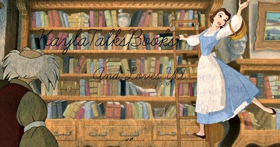 KaylaTalksBooks