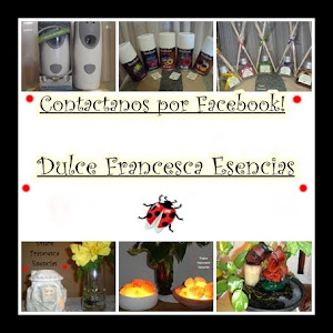 Dulce Francesca Escencias