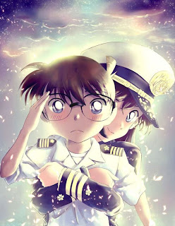 Detective-Conan-Movie-17-Miss-Purple-Life