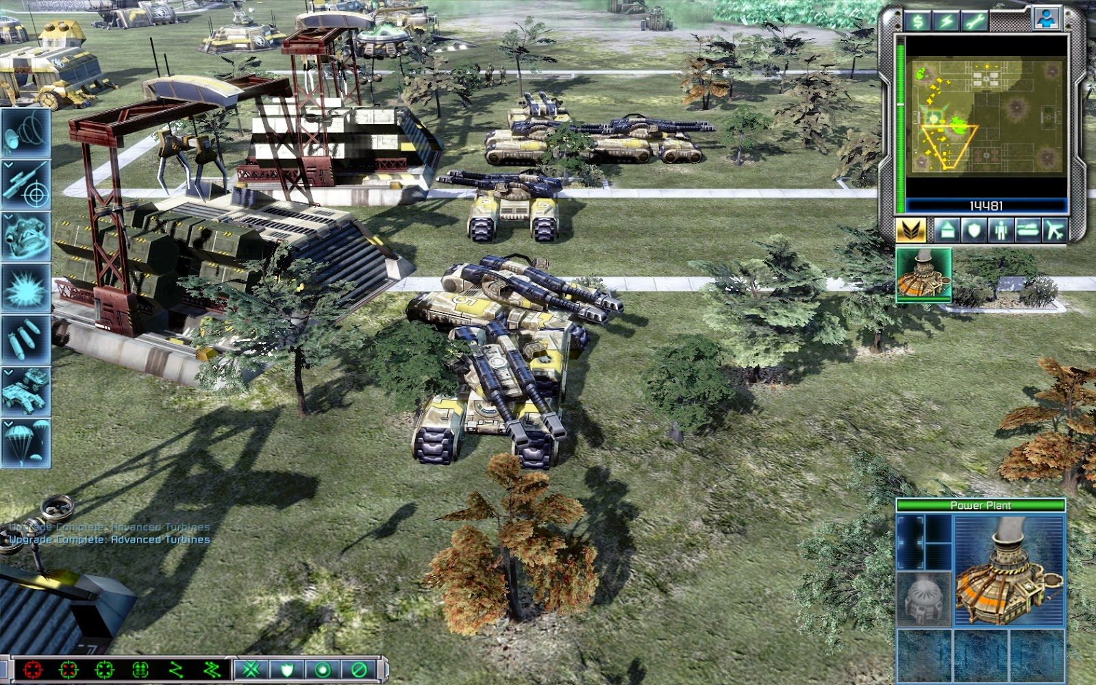 100 free games command and conquer 3