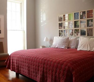 los cabeceros de la cama suelen dar a una habitacin siendo la cama la parte central de un dormitorio el diseo de un bonito cabecero la