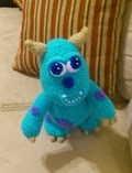 http://novedadesjenpoali.blogspot.com.es/2014/02/patron-sulley-2do-modelo-monster-inc.html?m=1