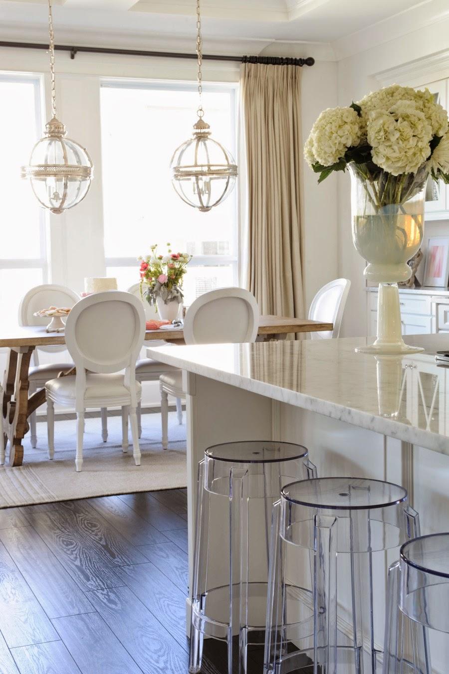 wystrój wnętrz, wnętrza, urządzanie mieszkania, dom, home decor, dekoracje, aranżacje, białe wnętrza, kuchnia