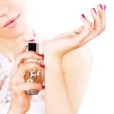 Arti di balik parfum dan karakter anda