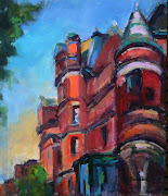BOSTON CHARM. 40 artists were selected to participate in The Copley .
