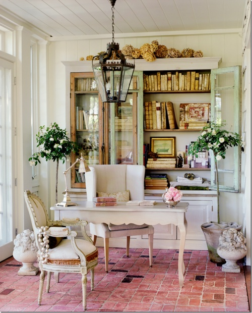 Little Magic Beans Home Office A Beautiful Work Space Is