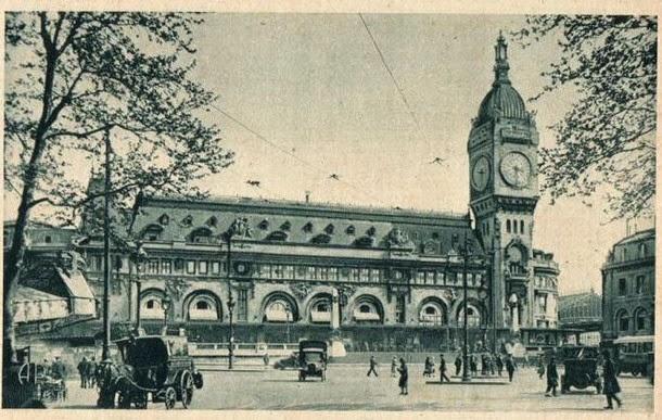 reloj paris1 - El misterioso accidente de París: ¿Qué pasó con el tiempo en 1902?