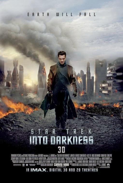 Third Star Trek Film in The Works?