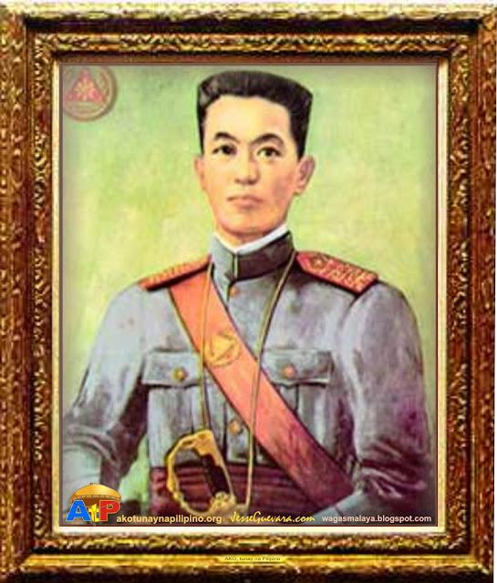 Talambuhay ni dating pangulong emilio aguinaldo