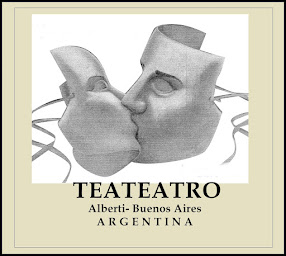 TEATEATRO- Alberti- CABA- Buenos Aires ARGENTINA