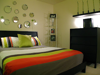 Projeto de Quarto Dormitório