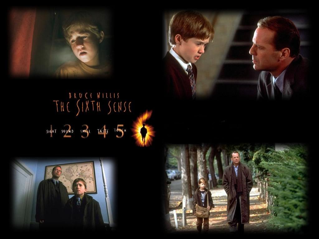 The Sixth Sense: A Key Scene Analysis