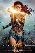 Wonder Woman (Mujer Maravilla)