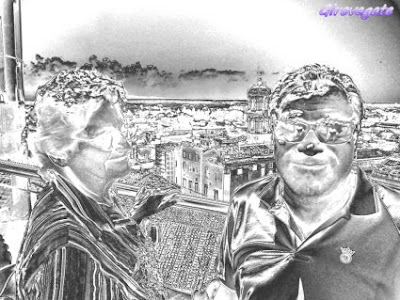 Roma quattro giorni