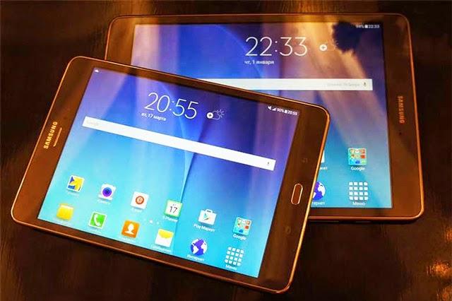 Samsung Galaxy Tab A pula mula dijual di Malaysia
