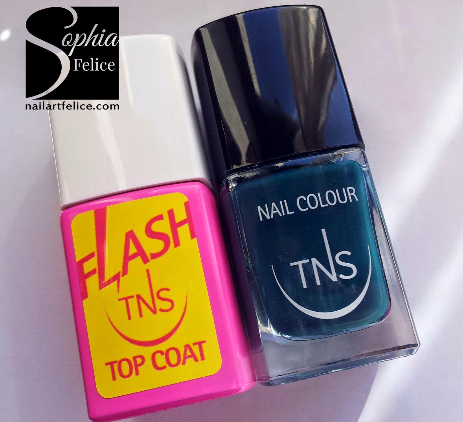 Gift Box TNS Cosmetics 04