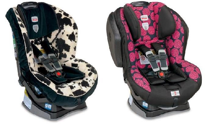 Choosing The Best Convertible Car Seat