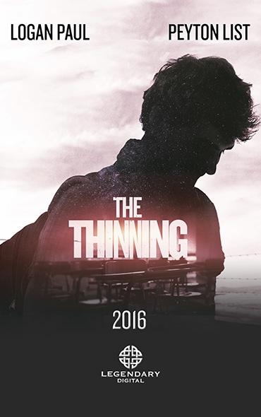 Thanh Lọc Nhân Loại - The Thinning