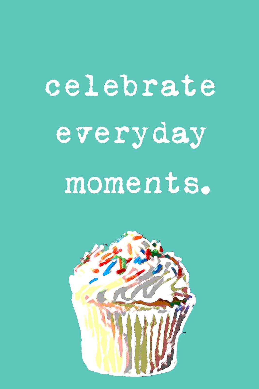 we celebrate life - photo #47