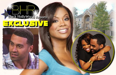 The Feds Are Seeking A Surrender Lien At Kandi Burruss And Todd's House
