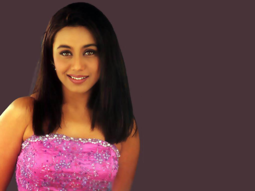 hot wallpapers blog's: bollywood beauty rani mukerji wallpapers gallery