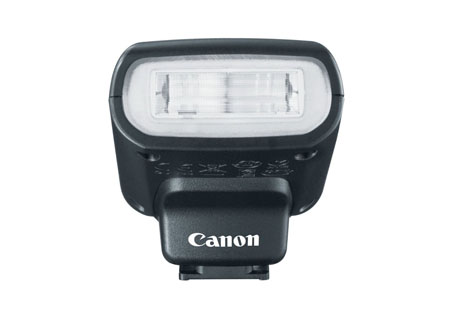 Externally mounted Flash for Canon SX60