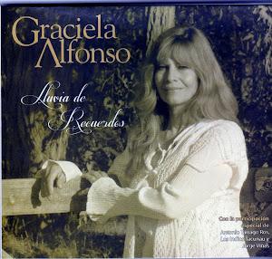 El nuevo CD de GRACIELA ALFONSO