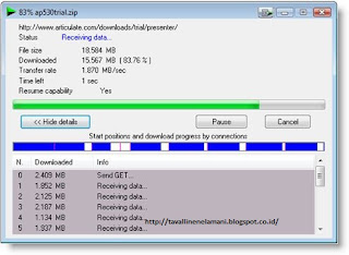 Download Software IDM 6.25 Build 9 Full Version Gratis Unduh Tavalli Blog