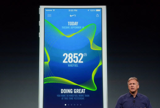 "Phil Schiller is back on stage to introduce the iPhone 5S ""the most successful phone ever made."" Three colors including gold, as expected. Gold, Silver and Grey"
