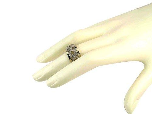 Design Wedding Rings Engagement Rings Gallery Platinum Wide