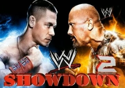 WWE Showdown 2 Game For PC Download