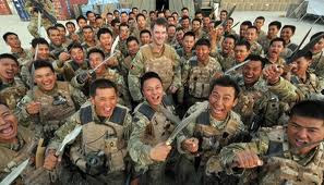 Mengapa Gurkha begitu menakutkan....???  http://poerwalaksana.blogspot.com/