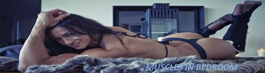 Muscles in Bedroom