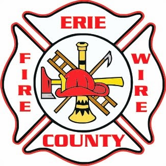 Erie County Fire Wire