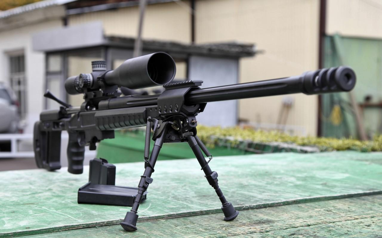 Image House   Latest Hd Wallpapers: Long Range Sniper ...