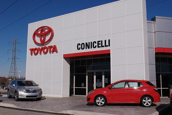 Reasons To Buy A Car From Conicelli Toyota Right Now
