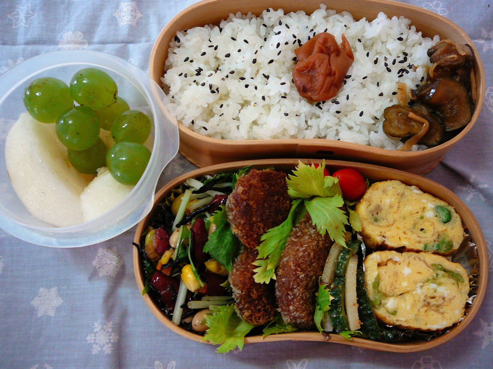 the bento as a culture in Pop culture snack subscriptions  bento boxes browse japancentrecom's range of japanese bento boxes to hold your lovingly made bento lunches.