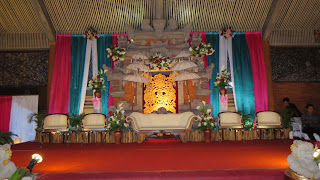 Tempat Resepsi di Bali