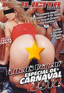 Baixar Filme Explícita Especial de Carnaval 2012