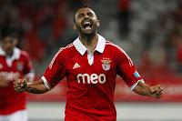 Benfica 2-0 Marselha - Évian, França