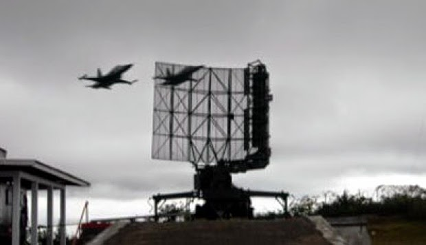 TNI Akan Beli Radar Pertahanan Udara Baru