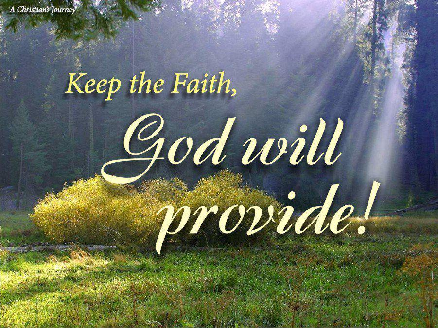 Quotes Keeping Faith In God. QuotesGram