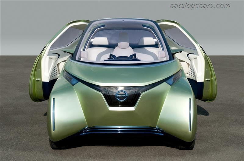 صور سيارة نيسان PIVO كونسبت 3 EV 2015 - اجمل خلفيات صور عربية نيسان PIVO كونسبت 3 EV 2015 - Nissan PIVO 3 EV Concept Photos Nissan-PIVO_3_EV_Concept_2012_800x600_wallpaper_06.jpg