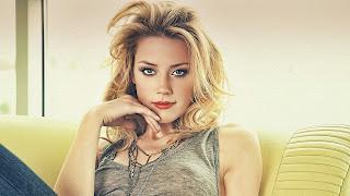 Amber Heard 2013