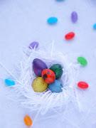 Easter Eggs Part II ovinhos certos
