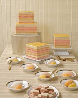 pasteles de boda martha stewart+(13) Pasteles de boda muy originales