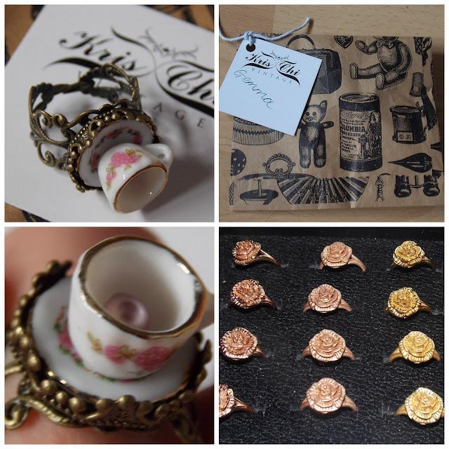 Kris Chi Jewellery Vintage