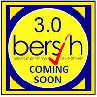 JaNgAn LuPa Bersih 3.0