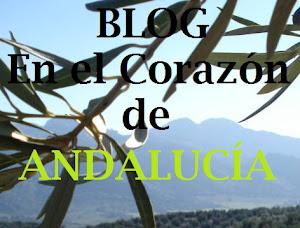 EN EL CORAZÓN DE ANDALUCÍA