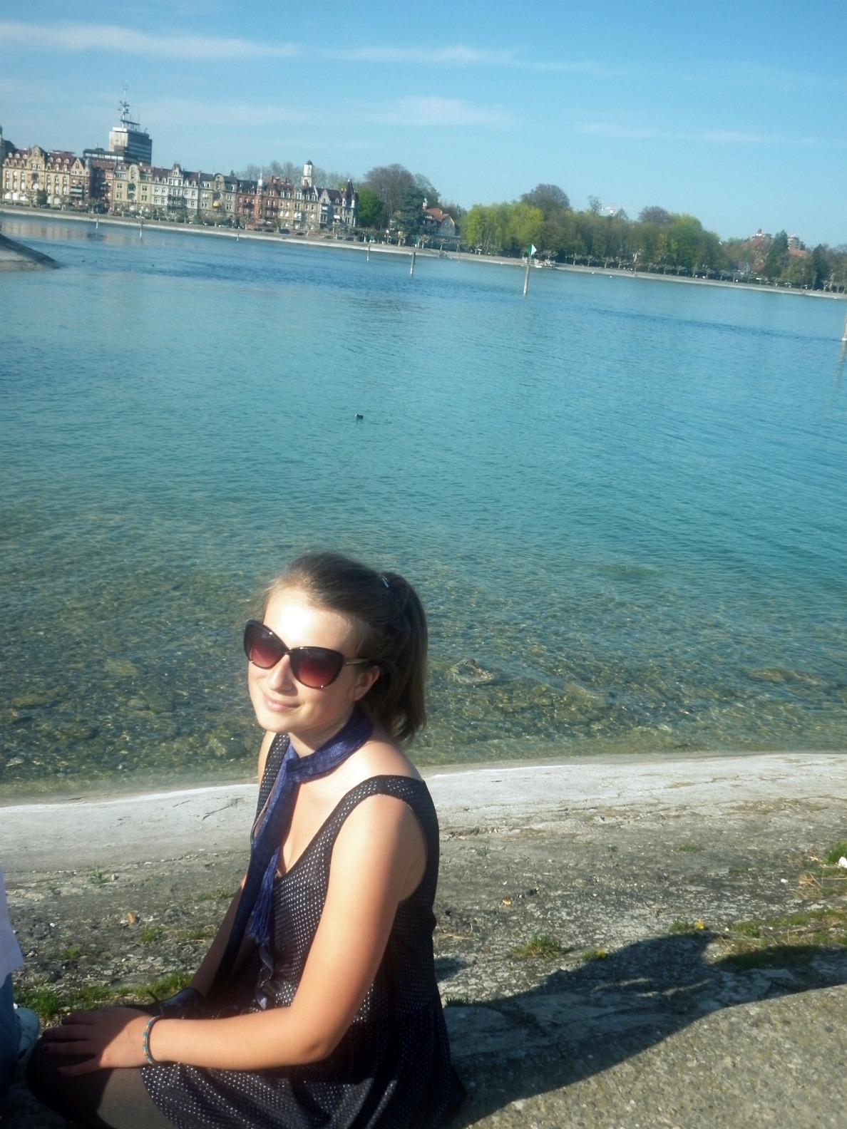 Konstanz, 9.04.2011